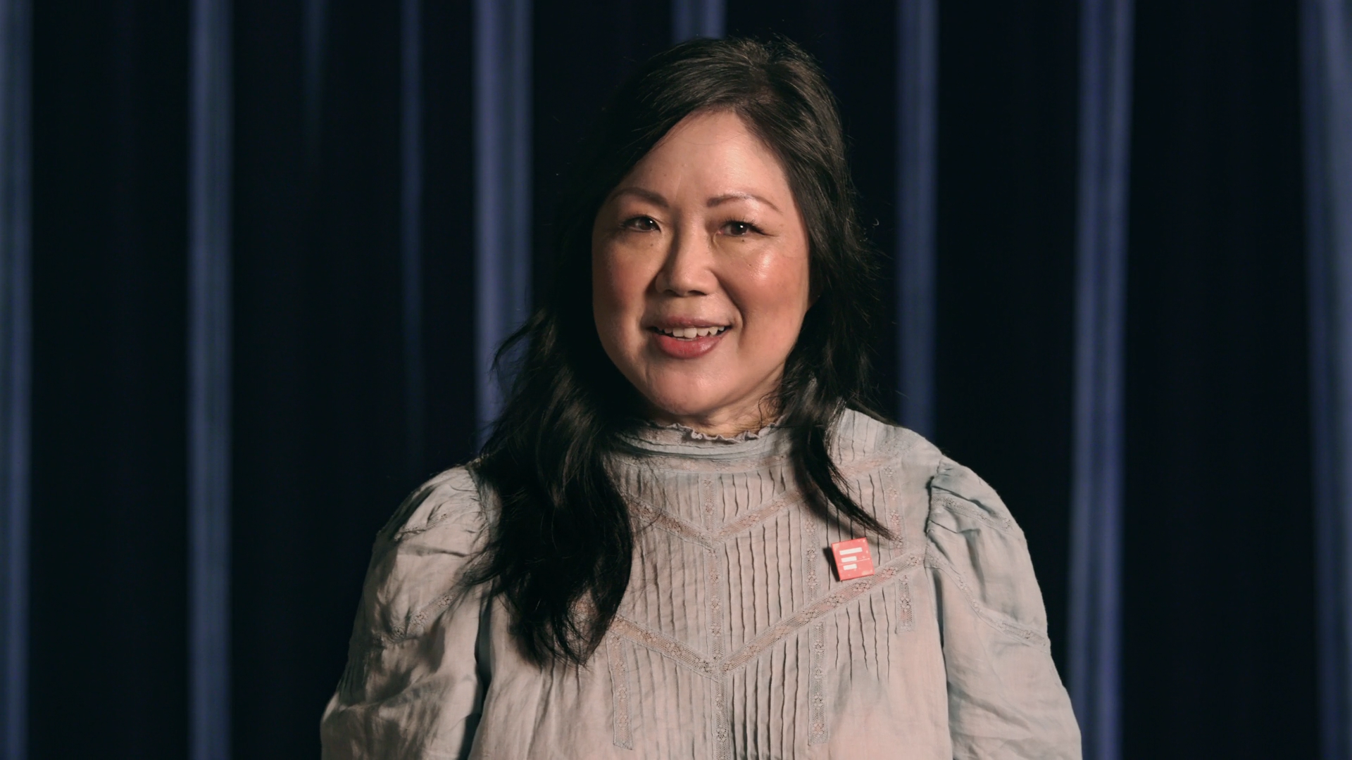 Margaret Cho asks comedians to participate in bringing down the wait for gender equality