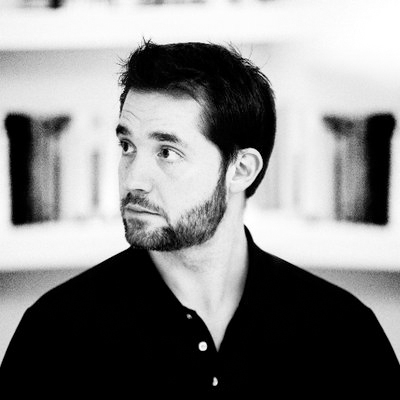 Alexis Ohanian Profile Picture
