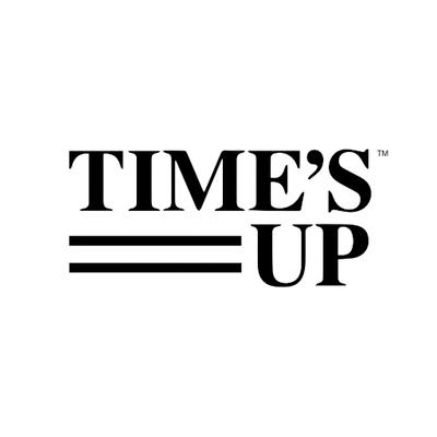 TimesUp Logo